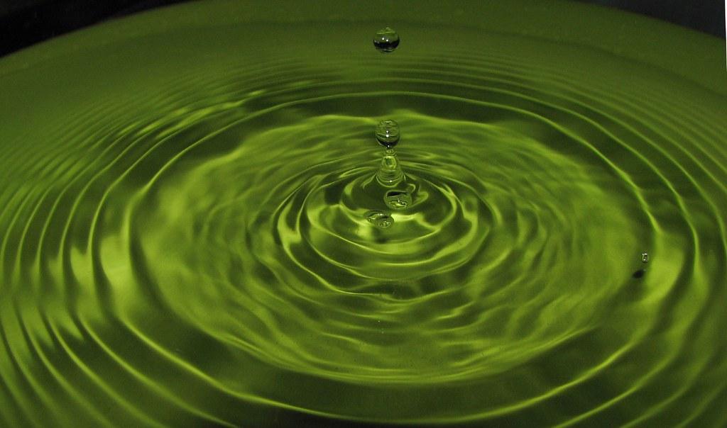 Water Macros