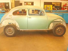 69' Chop Top bug Project | by Beyond Franks Grave