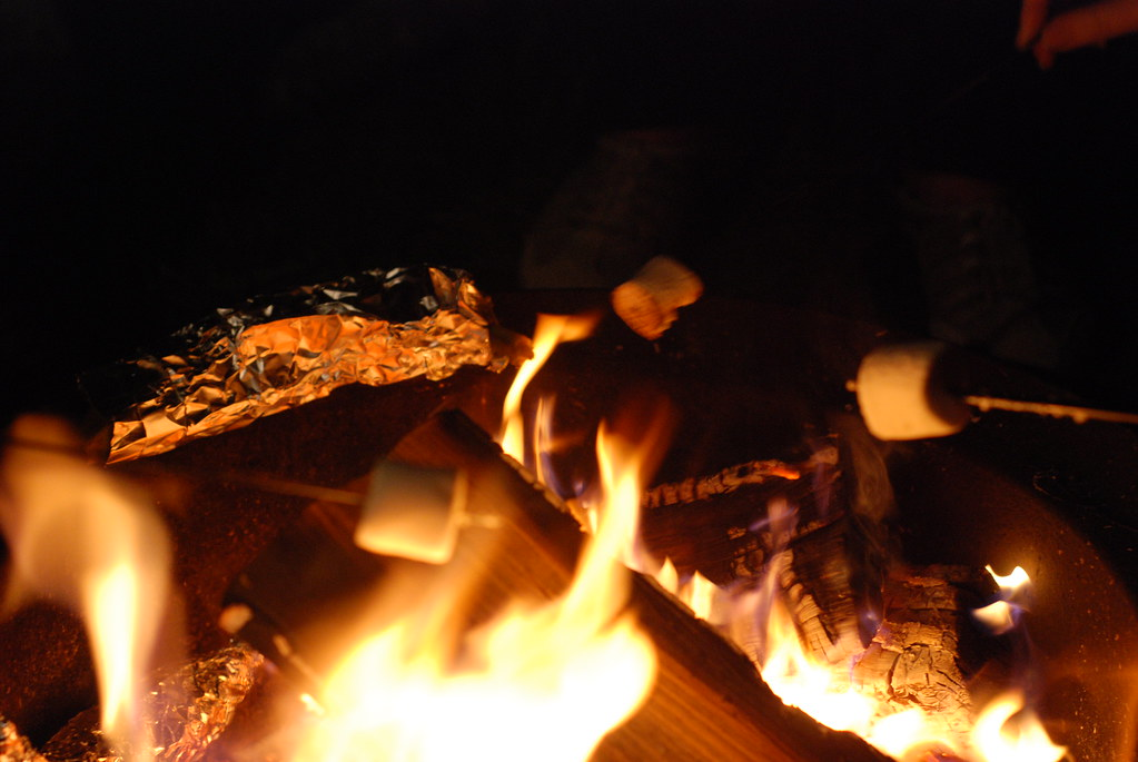 Landmann 26364 23-1/2-Inch Savannah Garden Light Fire Pit