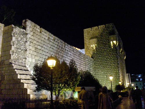 Old City wall - Damascus, Syria | by LeszekZadlo