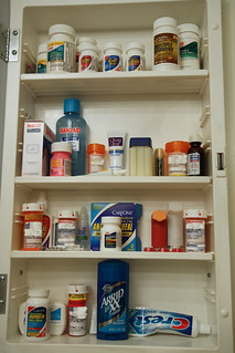 My Medicine Cabinet | by Mr.TinDC