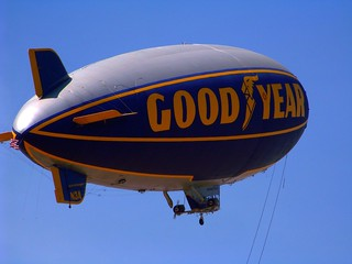 """Spirit of Goodyear"" 