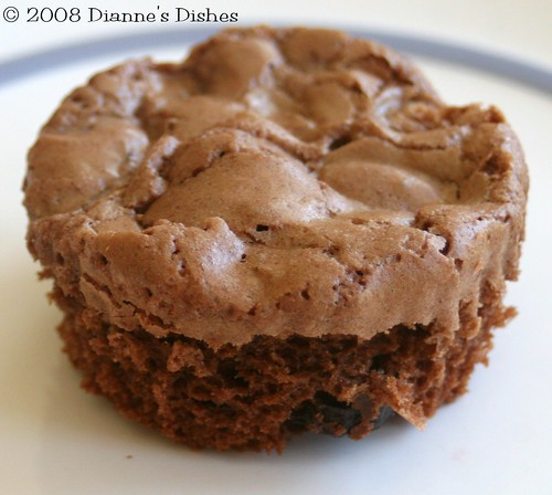 Tuesdays with Dorie: French Chocolate Brownies: Ready to Eat | by Dianne's Dishes