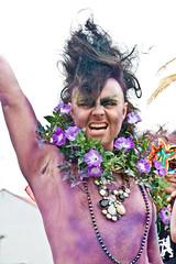 Iceland gay pride 2008