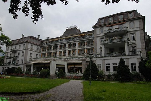 Axelmannstein Hotel Bad Reichenhall Telefonnummer