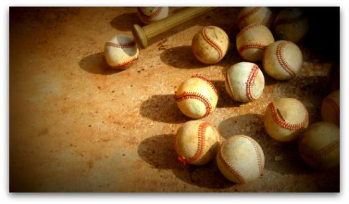 Baseballs | by mistycabal