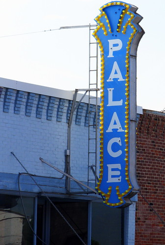 Palace Theater Gallatin Tn Located In Historic
