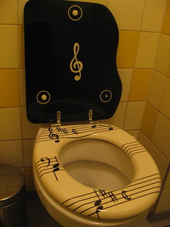 Musical Toilet | by maxually