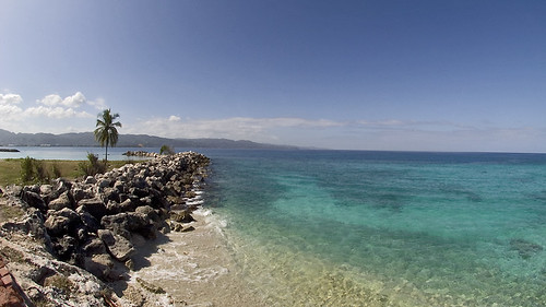 Montego Bay View | by gogrimm