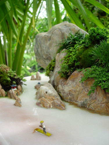 Penjing | by Creativity Explored