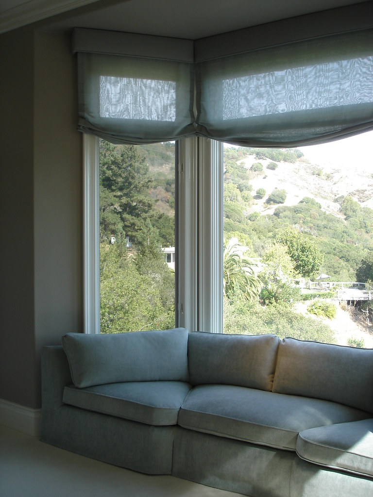 ... Recovered Bay Window Sofa Reupholstered And New Custom Sofas,sectionals, Couches,loveseats , Recovered