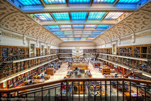Mitchell Library, Sydney (#24) | by Christopher Chan