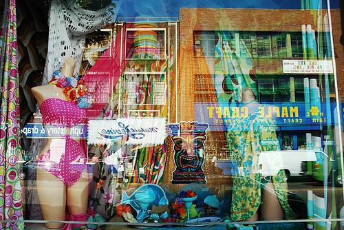 La Fashion District Best Stores