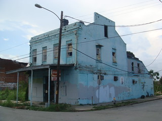 OC Haley Revisited Something Missing | by Preservation Resource Center of New Orleans