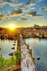 Lets go for a walk in the beautiful Prague | by Edgar Barany