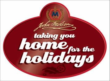 Home for the Holidays | by Molson Coors Canada