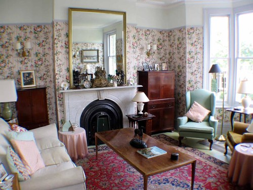 Redecorating the drawing room | by Rictor Norton & David Allen