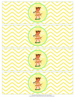 Freebie Vintage summer printables WB page | by Free Pretty Things For You!