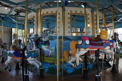 Lincoln Park Carousel, 2008 Version | by Floyd B. Bariscale