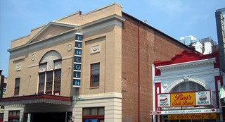 Lincoln Theatre and Ben's Chili Bowl | by NCinDC