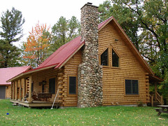 farm house plans classic log cabin with chimney they will for the 11621