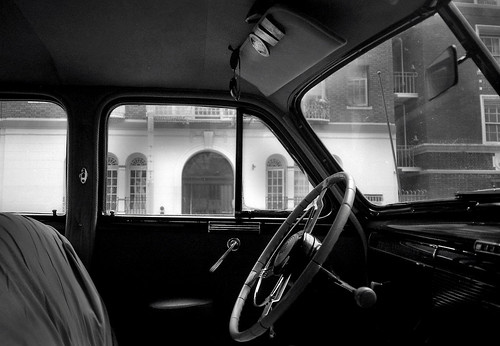 1939 Cadillac interior | 1939 Cadillac, Geary between Hyde ...