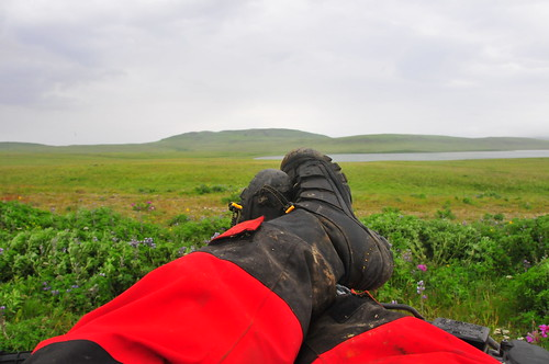 My Boots Over Umnak Island Kick Back Spot | by Viewminder