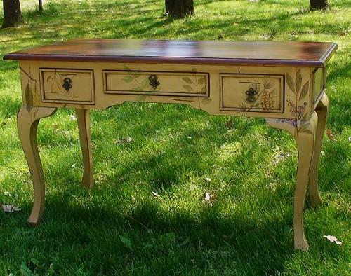 SOLD-GuildMaster Writing Desk | by Sophie's Place