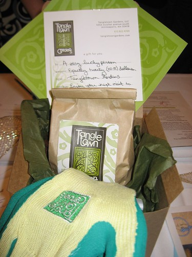 Tangle Town Nursery gift package | by Dee Pix