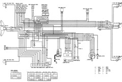 honda mb5 wiring diagram view detail clint chilcott flickr rh flickr com Honda Accord Wiring Harness Diagram Honda Motorcycle Wiring Color Codes