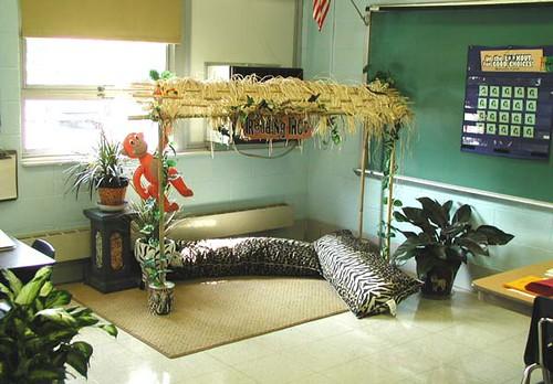 Book Themed Room Decor