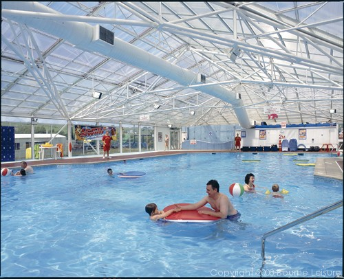 Greenacres Swimming Pool Haven 39 S Greenacres Holiday Park