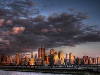 New York skyline | by davenyc2007