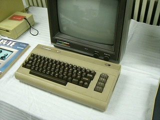 Commodore 64 Computer | by wwward0