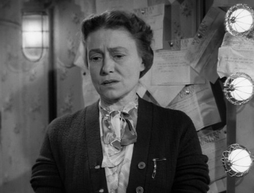 Image result for thelma ritter in all about eve