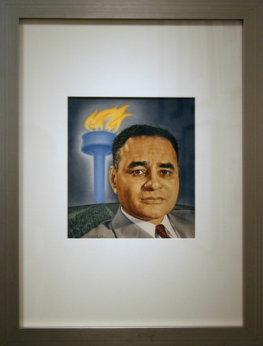 essay on ralph bunche Glossary of people, terms and events count folke bernadotte (1895-1948), a swedish diplomat, was the un's chief mediator in the arab-israeli dispute after the partition of palestine and the.