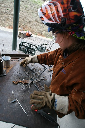 11/8/08 Weld Class | by Photo Dudes