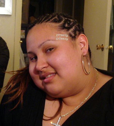 Latina Mami Braids By Dteezys Braids
