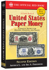 Guide Book of United States Paper Money | by Numismatic Bibliomania Society