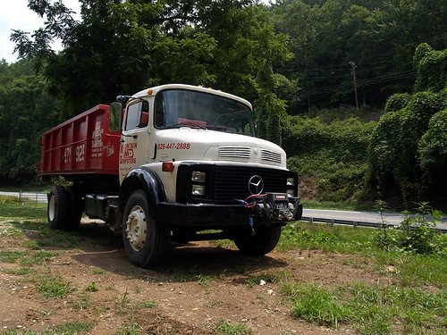 Mercedes benz truck in north carolina my all time for Mercedes benz trucks price list
