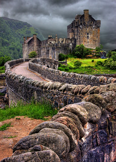 Eileen Donan Castle | by JD's Photography