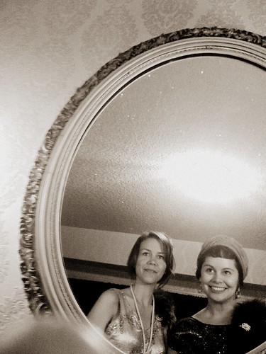 Krissy & Me in the Mirror | by mgtrott