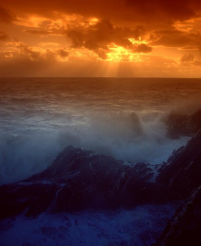 Exceptional stormy sea - 29 | by cienne45