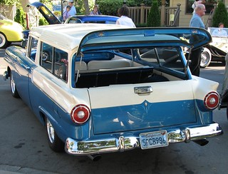 1957 ford 2 door ranch wagon custom 39 5pcb986 39 5 for 1957 ford 2 door ranch wagon sale