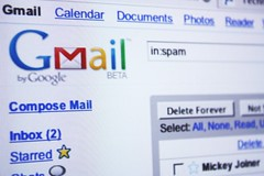 spam gmail | by notoriousxl