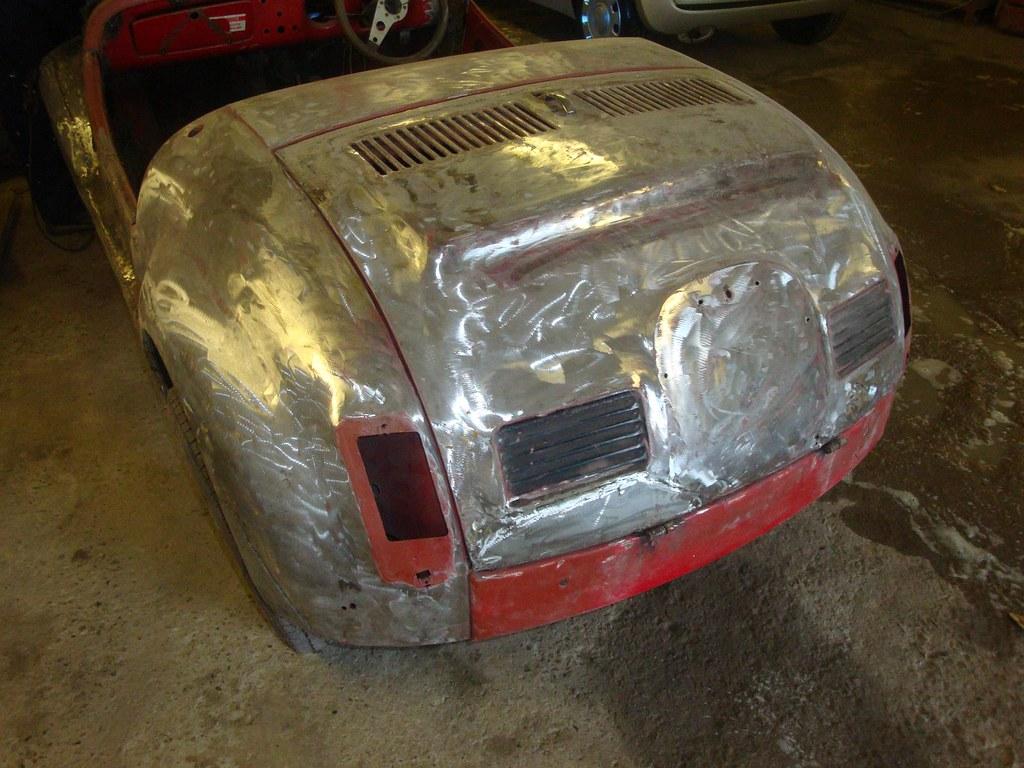 Bien-aimé Fiat 500 Vignale Gamine , Noddy Car , FIAT 500 reborn agai… | Flickr KN74