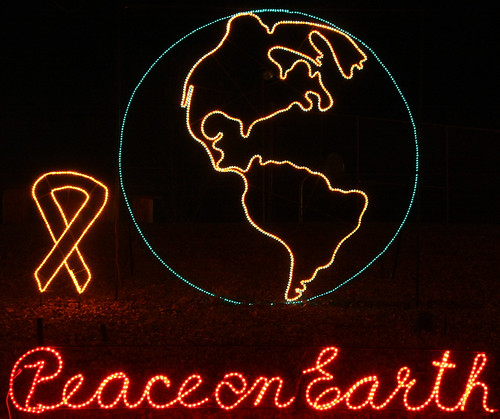 Peace On Earth, And Goodwill To All.. (24 Days Of Christma