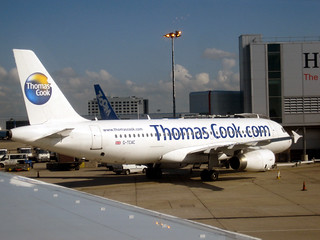 thomas cook airlines A320-232 | by Joits