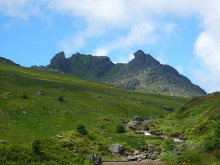 The Cobbler | by John The Geologist