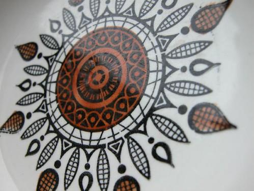 Biltons Pottery Pattern   Dee Beale   Flickr